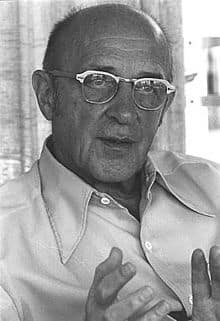 Person-Centred Counselling was created by Carl Rogers