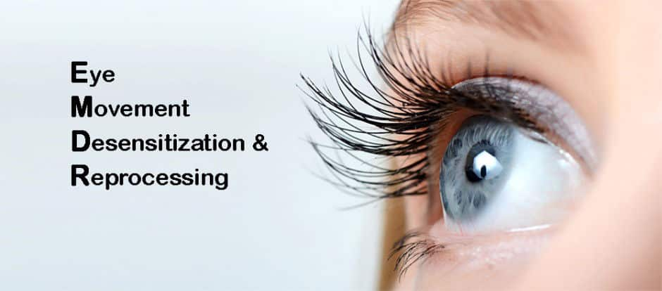 Eye Movement Desensitisation and Reprocessing (EMDR) Therapy