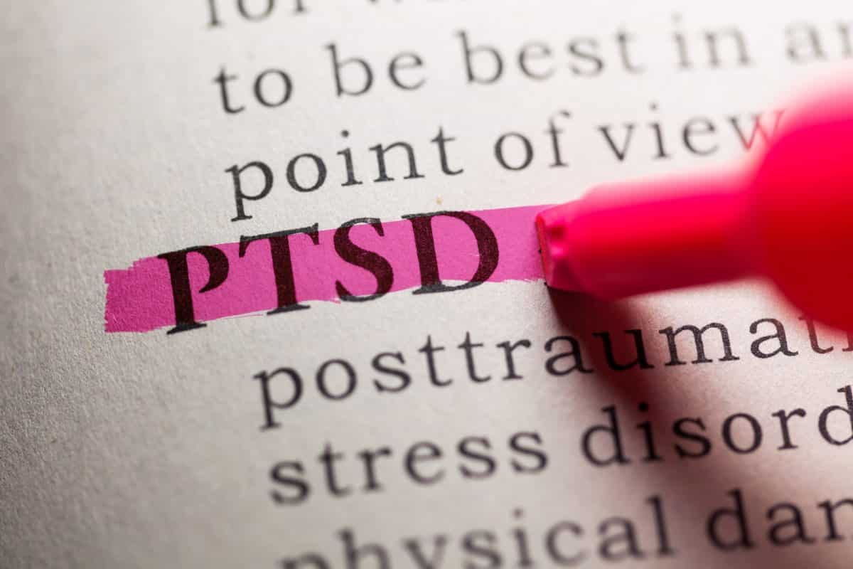 Counselling Post Traumatic Stress Disorder